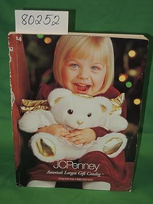 J C Penney Christmas Catalog 1998: J C Penney