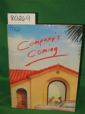 May Company's Coming: May Company