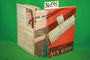 The Fountainhead: Rand, Ayn