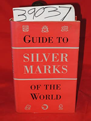 Guide To Silver Marks Of The World: Divis, Jan