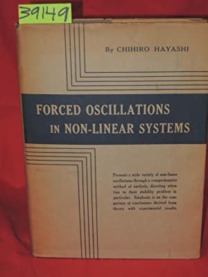 Forced Oscillations In Non-Linear Systems: Hayashi, Chihiro
