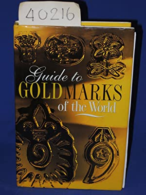 Guide to Gold Marks of the World: Davis, JAN