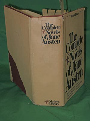 The Complete Novels of Jane Austen: Austen, Jane