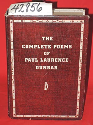The Complete Poems of Paul Laurence Dunbar: Howells, W. D.