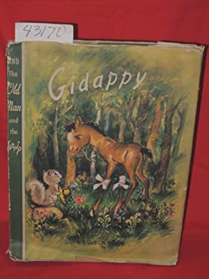 Gidappy and The Old Man And The: Church, Elsie and