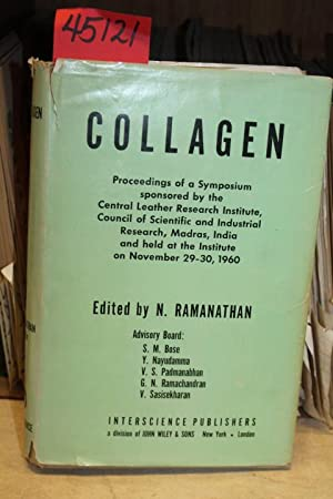Collegen: Ramanathan, N.