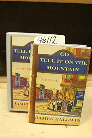 Go Tell It On The Mountain: Baldwin, James
