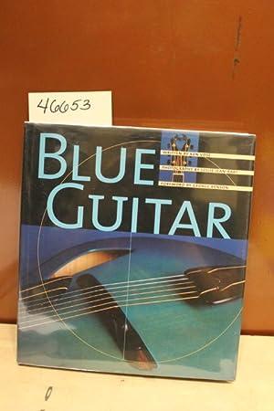 Blue Guitar: Vose, Ken