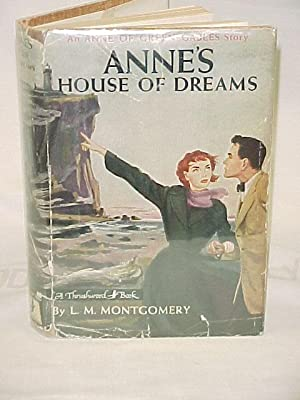 Annes House of Dreams: Montgomery, L.M.