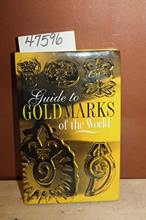 Guide to Gold Marks of the World: Divis, Jan Translated by Joy Moss-Kohoutova
