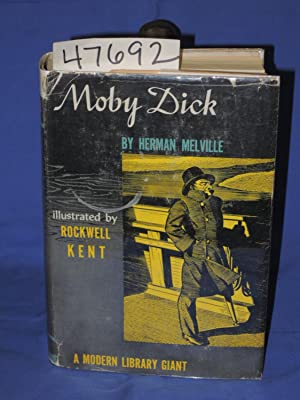 Moby Dick or The Whale DJ: Melville, Herman