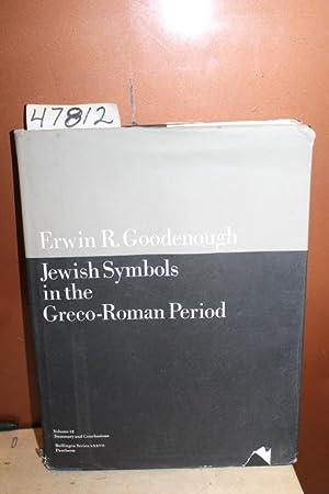 Jewish Symbols in the Greco-Roman Period Vol. 12 Summary and Conclusions: Goodenough, Edwin R.