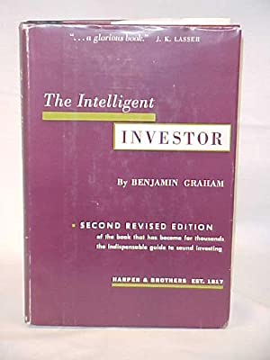 The Intelligent Investor: A Book of Practical: Graham, Benjamin