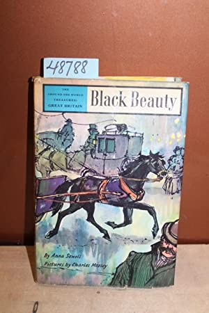 Black Beauty: The Around the World Treasures: Great Britain: Sewell, Anna