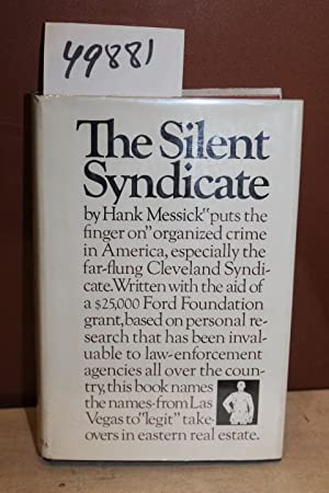 Silent Syndicate: Messick, Hank