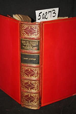 Complete Novels of Jane Austen: Pride and: Austen, Jane