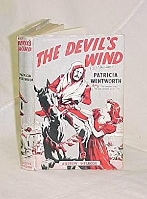 The Devil's Wind: Wentworth, Patricia