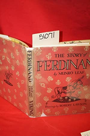 The Story of Ferdinand: LEAF, MUNRO; Lawson,