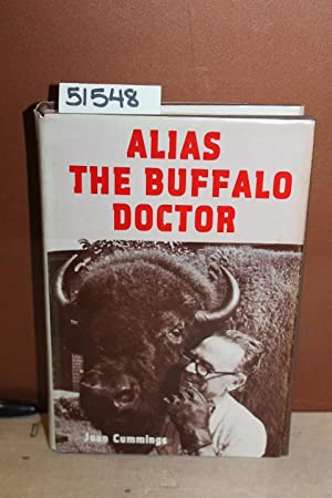 Alias the Buffalo Doctor: Cummings, Jean