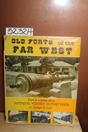 Old Forts of the Far West: Hart, Herbert