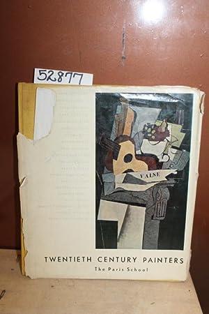 Twentieth Century Painters, The Paris School: Dvorak, F.