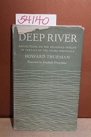 Deep River: Thurman, Howard