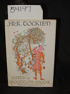 Smith of Wootton Major: Tolkien, J.R.R.