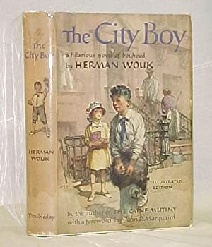 The City Boy: Wouk, Herman