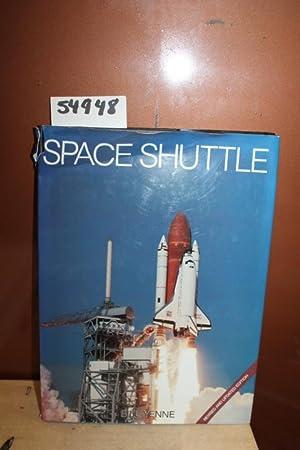 Space Shuttle: Yenne, Bill
