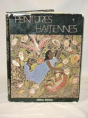 Peintures Haitiennes: Leon, Warren E. Jr.