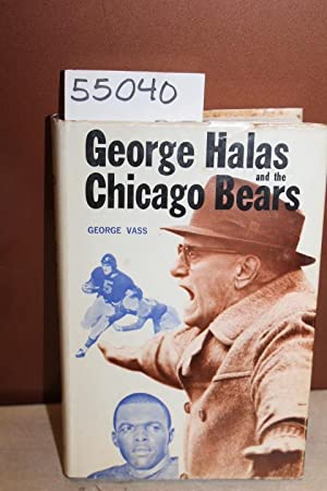 George Halas and the Chicago Bears: Vass, George