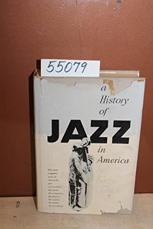 A History of Jazz in America: Ulanov, Barry