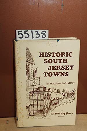 Historic South Jersey Towns: McMahon, William