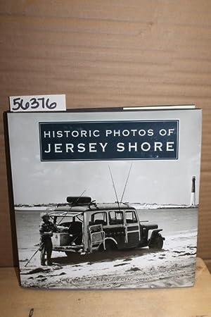 Historic Photos of Jersey Shore: Czachowski, Joe