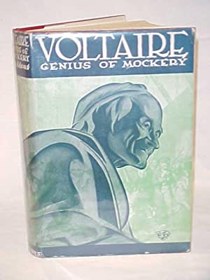 Voltaire: Genius of Mockery: Thaddeus, Victor