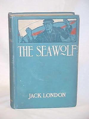 The Sea-Wolf: London, Jack