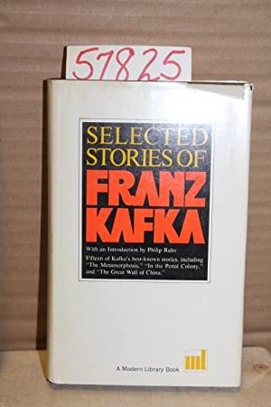 Selected Stories of Frank Kafka: Muir, Willa & Edwin