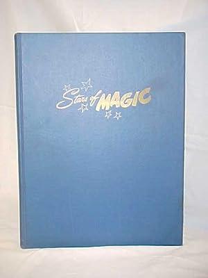 Stars of Magic: Tannen, Louis