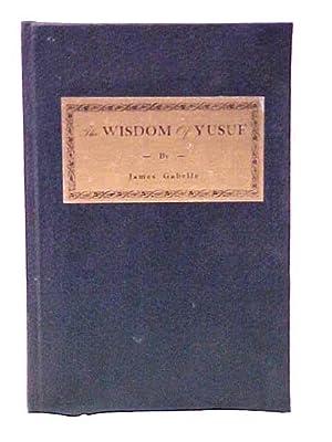 The Wisdom of Yusuf: Gabelle, James