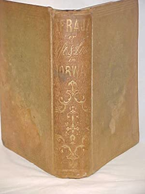 Afraja, a Norwegian and Lapland Tale; or, Life and Love in Norway: Morris, Edward Joy