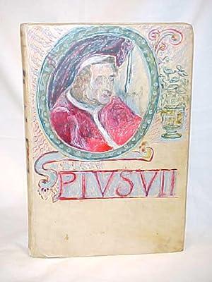 Pope Pius VII: Mills, Charles