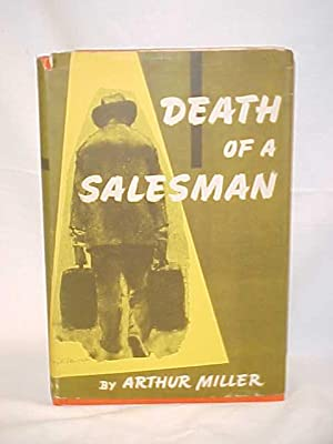 Death of a Salesman: Miller, Arthur