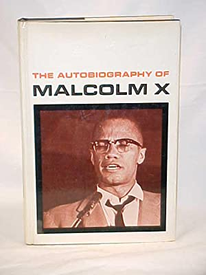 The Autobiography of Malcolm X: X, Malcolm