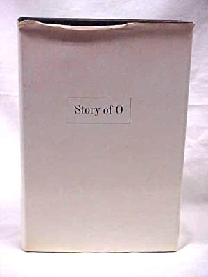 Story of O: Reage, Pauline