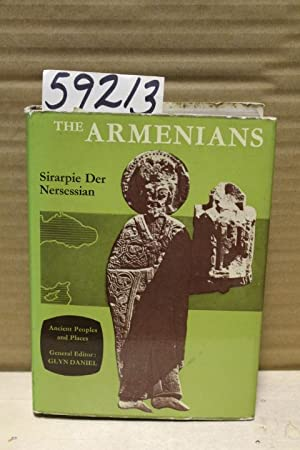 The Armenians: Der Nersessian, Sirarpie