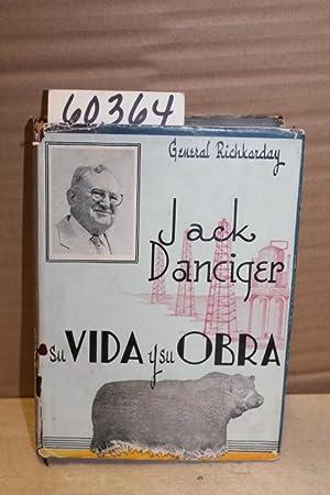 Jack Danciger su vida y su obra: Richkarday, General