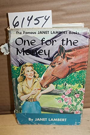 One for the Money: Lambert, Janet