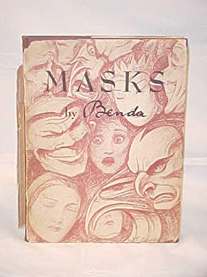 Masks: Benda, W.T.