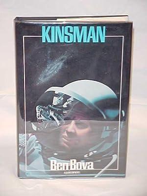 Kinsman: Bova, Ben