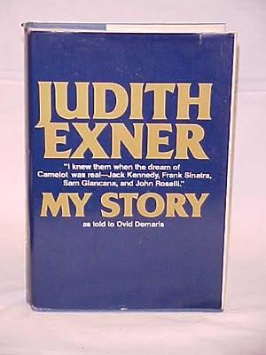 Judith Exner, My Story: Demaris, Ovid